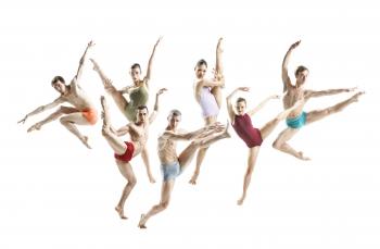 De Dutch Junior Dance Division