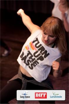 DIFF Dance Centre