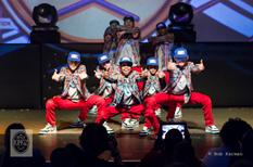Hip Hop Kingz 2014 vond plaats op 9 maart 2014.