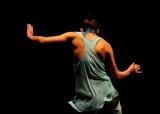 Interview met Dorottya Kiss van dansgezelschap De KISS moves