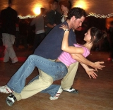 9 en 10 februari kun je een crash course weekend Lindyhop volgen.