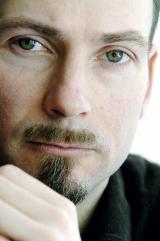 Choreograaf André Gingras