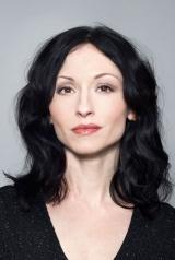 Danseres Anna Tsygankova