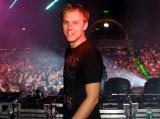 Armin Van Buren at a 2007 Event in New York. Beeld door Peter Drier