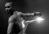 Dans, inspiratie en dineren met Emio Greco   PC