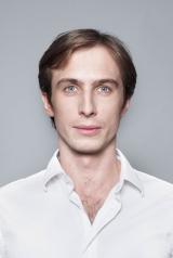 Danser Artur Shesterikov