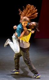 Review van Eerste keer van Danstheater AYA op Dans Magazine.
