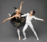 Meet & Greet met Les Ballets Trockadero de Monte Carlo.