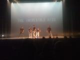 The Incredible Kids dansten als een hechte groep en waren terecht de winnaars.