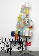 Campagnebeeld Nederlande Dansdagen 2013