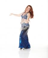 Volg een dansworkshop buikdans op zondag 10 november.
