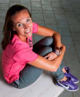 Interview met danscoach Christel van der Gun.