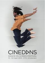 Cinedans Dance on Screen