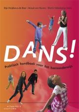 Dans! Het eerste handboek voor dans in het basisonderwijs