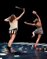 Dansnest is op zoek naar dansers en een choreograaf. Doe auditie!