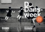 De Rotterdamse Dansweek loopt van 6 tot en met 13 mei.
