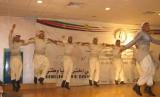 Volg een dansworkshop dabkeh op vrijdag 8 november.