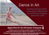Dance in Art