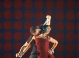 Dansvoorstelling Dolores tijdens Holland Dance Festival.
