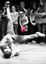 Dansvoorstelling In My Pocket van Don't Hit Mama
