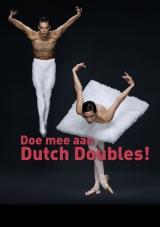 Het Nationale Ballet start crowdfundingactie voor Dutch Doubles