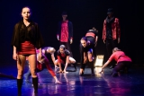 Danspunt organiseert 2 maart voor de zesde keer op rij Dance.Vibes