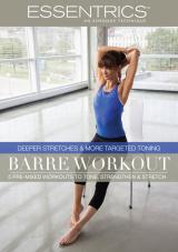Essentrics Barre Workouts DVD