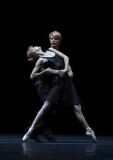 Choreografie Two Pieces For Het tijdens het Benefietgala Dansersfonds '79.