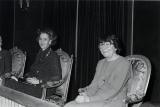 Oprichtster Ballet van Vlaanderen Jeanne Brabants is overleden.