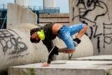 Nieuwe academie voor dans-, kunst en performance training