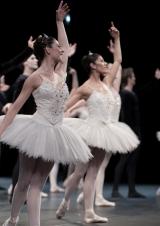 Tv-uitzending van het Gala van Het Nationale Ballet op 27 oktober.