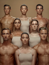 Het Nationale Ballet Corps