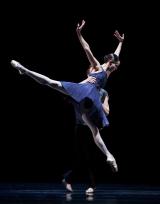 Nationale Ballet Dutch Doubles