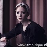 Russisch Pasen. Erica Horwood.