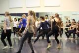 Dansworkshop bij voorstelling van Emio Greco   PC
