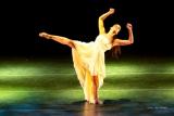 Recensie van dansvoorstelling Red, Yellow & Blue.