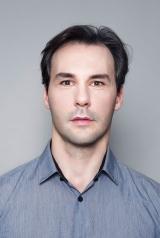 Danser Jozef Varga