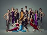 De Junior Dance Company van het Nationale Ballet
