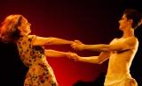 Dansvoorstelling Homebody van ODD Continent.