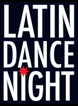 20e editite van Latin Dance Night.