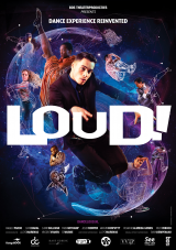 LOUD! Dance Experience Reinvented