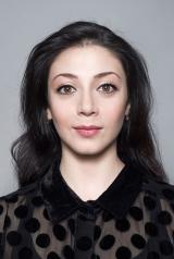 Maia Makhateli