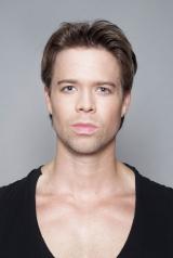 Danser Matthew Golding