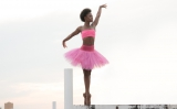 Ondervraag balletdanseres Michaela DePrince in College Tour.