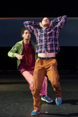 Danstheater AYA Onstuitbaar