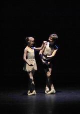 Open dag Nationale Balletacademie