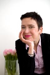 Peggy Olislaegers. Foto Keke Keukelaar