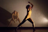 Choreograaf Samir Calixto met 4 seasons door Nederland