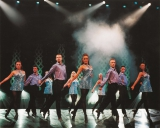 Review dansvoorstelling Spirit of the Dance.