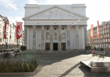 Joost Vrouenraets zoekt dansers - Theater Aachen